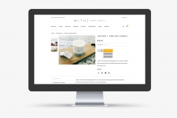 WITH Home Supply - Shopify
