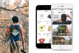 Fayettechill - User Experience & Mobile Design